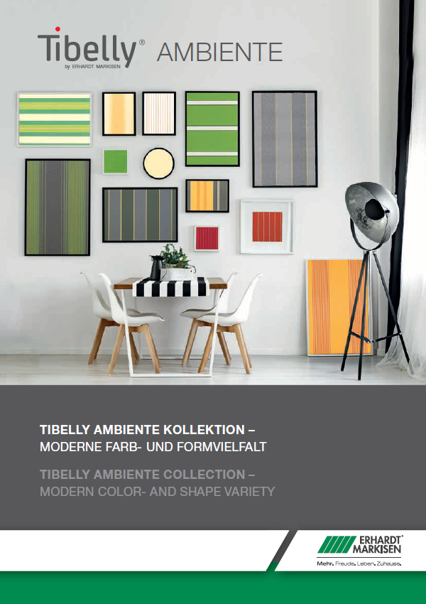 Tibelly Ambiente Tuchkollektion